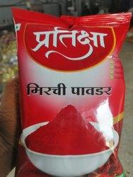 400g Pratiksha Mirchi Powder 500g