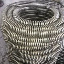 Stainless Steel Electric Heating Coil And Tubes, For Boiler