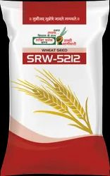 Natural SRW-5212 RESEARCH WHEAT SEED, Packaging Type: PP Bag, Packaging Size: 20 Kg