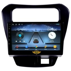 Ateen Suzuki Alto 800 (2GB/32GB)Car Music System Screen Display Android Player / Stereo