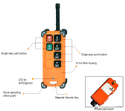 Wireless Radio Remote Control Systems