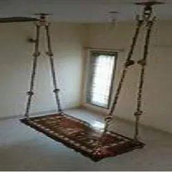 Indoor swing