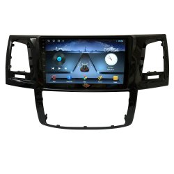 Ateen Toyota Fortuner Type-1/Type-2 (1GB/16GB) Car Android Player/Stereo
