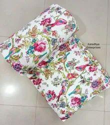 Pure Cotton Quilt Wedding Gift