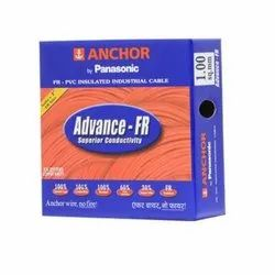 Anchor Advance Flame Retardant House Wires