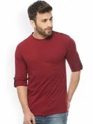 Mens Cotton Tshirt