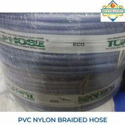 Nylon Braided Hose Pipe
