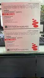 Luprodex (Depot) 22.5 MG