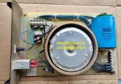 Power Supply 40v For Rack APM - 8566930 For Charmilles