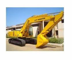 Lnt Excavator Spare Parts