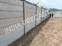 Compound Wall Manufacturer In Gurgaon