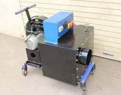 Temperature Controlled With Centrifugal Blower