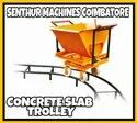 Tilting Bucket trolley