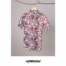 Mens Branded Pemium Shirts