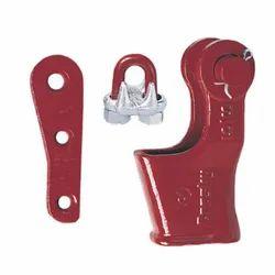 McKissick Wedge Socket