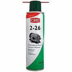 Crc Spray 226 Electrical Contact Cleaner