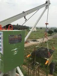 Vardhaman MS Mini Lifting Machine