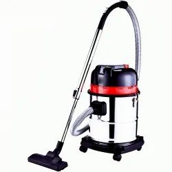 Professional Wet & Dry Vacuum Cleaner with Double Stage Italian Motor