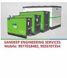 A Kirloskar Generator Dealer Chhattisgarh