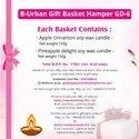 B- Urban Diwali Gift Hamper