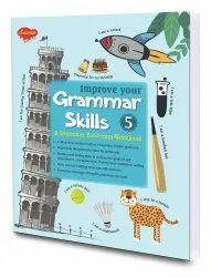 Class 5 Improve Your Grammar Skills