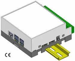 Compact Din Rail Enclosures CEB-105