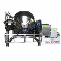 cGMP Rotocone Vacuum Dryer