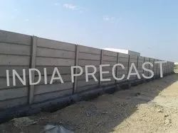 Compound Wall Manufacturer In Faridabad