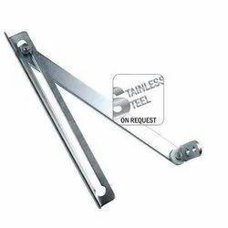 Steel Door Stay, For Industrial