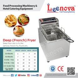 Leenova Deep  Fryer