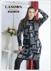 women wollen tunic 3038