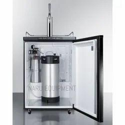 Nitro Cold Brew Coffee Kegerator