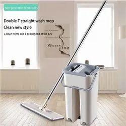 Scratch Mop