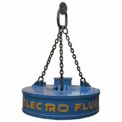1350mm Circular Lifting Magnet