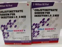 COLY-MONAS 3