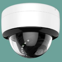 3 Mp Vandal Proof Dome Camera - Iv-D21vwa-Ip3-Poe