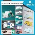 Educational Books Designing Services
