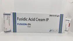 Fusidic Acid 2 Cream