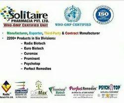 PCD Pharma Franchise In Mandi