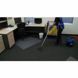 Annual Housekeeping Contract Service