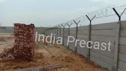 Precast Compound Wall Manufacturer In Greater Noida