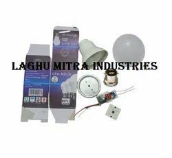 9 Watt HPF LED Bulb Driver