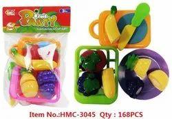Hmc-3045 Basket Fruit Set Small