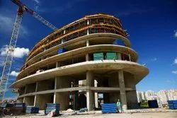 Hospital Construction Service
