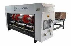 Rotary Slotter Machine (Rs4)