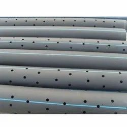 PERFORATED PIPE