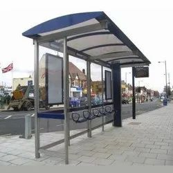 BUS STOP STRUCTURE