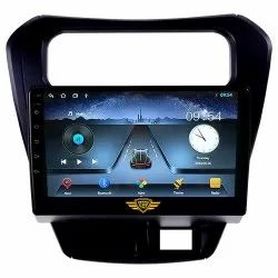 Ateen Suzuki Alto 800 (1GB/16GB)Car Music System Screen Display Android Player / Stereo