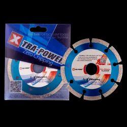 4 Inch Xtra Power Zero Chipping Blades