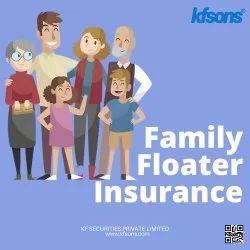 Family Floater Health Insurance Service